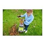 Pack RYOBI Broyeur de végétaux 2500W RSH2545B – Jeu de 2 lames pour broyeur RAC351