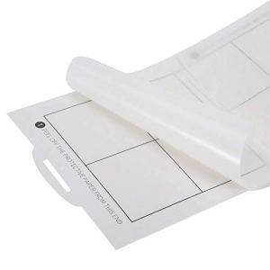 Pièges à mites, pièges à mouches faciles à utiliser avec 6 pièges à mites pour insectes volants d'intérieur