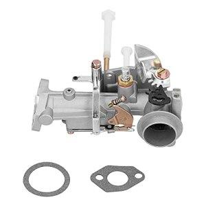 Remplacement du carburateur, kit de carburateur Haute fiabilité Longue durée de vie Matériau en aluminium Durable pour kit de carburateur Pièces de rechange pour tondeuse à gazon