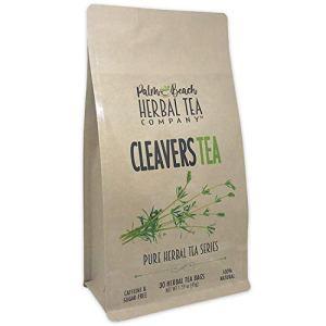 séchées Bio Cleavers herbes–60sachets individuels de Fresh séchées fait main Cleavers–Pure, pas de surprises, Naturel, OGM (1.5g chaque Sac, 90g Total)