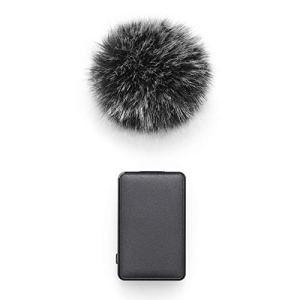 Télécommande sans fil microphone émetteur audio pour Osmo- Pocket 2