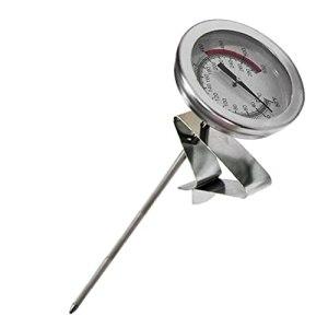 Thermomètre alimentaire, grillade barbecue Sonde alimentaire Sonde de cuisson Testeur de mesure de la température BBQ Outil