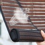 XYUfly20 Rideaux sans Perforation Volets Roulants Occultants Domestiques Pare-Soleil Et Rideau D'isolation Thermique pour Fenêtres, Portes-fenêtres, Toits en Pente Ou Toits De Terrasse