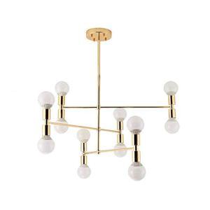 YEXINTMF Lustres luminaire Moderne plafonniers Lampes for Chambre Couloir Bar Cuisine Salle à Manger Salon