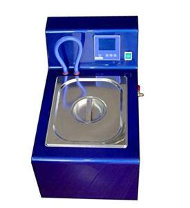 KAIBINY Pompe à eau JK-MP-13H Super Constant Température Température/Bain d'eau avec pompe à circulation (220V)