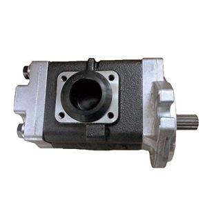 Pompe hydraulique 3C001-82200 pour Kubota M5040F M5040F1 M5040FC M5040FC1 M6040HD 0F M60. 40F1 M6040FC M6040FC1 M7040F M7040F1 M7040FC
