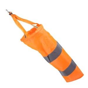 Rip-stop Chaussettes de mesure anti-vent en nylon 100 % bourdon pour la protection de l'environnement, l'agriculture et la culture 40 cm