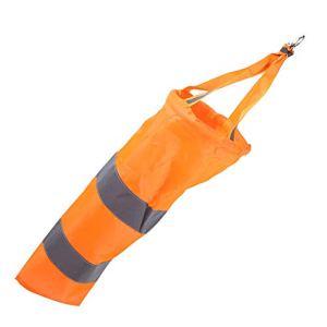 Socobeta Manche à air avec Ceinture réfléchissante 40cm Nylon pour aéroport d'exploration pétrolière 100% Brond New