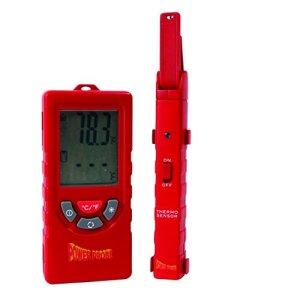 Tempkit Thermomètre numérique sans fil à sonde de puissance
