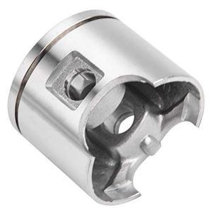 Uxsiya Kit de joints de piston de cylindre de 46 mm pour Husqvarna, piston de cylindre exquis pour Husqvarna, pour travaux de remplacement Husqvarna 50