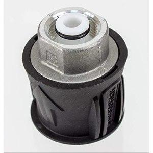 Baoblaze M22 * 1.5 Rondelle Adaptateur Quick Connect Connecteur Convertisseur pour Karcher K Série Haute Pression Rondelle Tuyau Accessoires