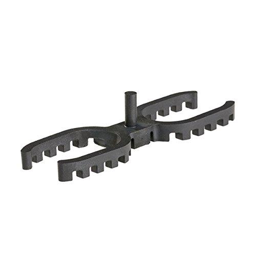Entretoises de 4mm pour lames de terrasse-