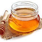 miel d'euphorbe pot 250 (daghmous) artisanal