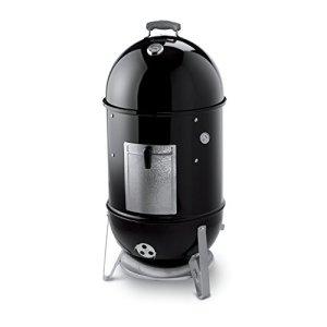 Weber Fumoir cooker 47cm noir intense 721001