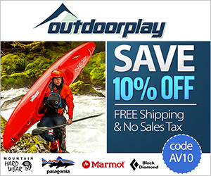 kayaks and paddle boards on sale