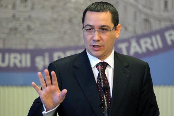 """Victor Ponta: """"Dacă Guvenul nu se mișcă repede în rezolvarea problemelor de la CEH și CEO, va avea în mine și în parlamentarii de Gorj și Hunedoara un adversar !"""""""