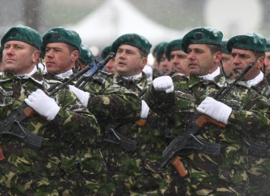 Chemați la unitățile militare