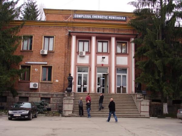 Complexul Energetic Hunedoara va primi doar subvenția pentru închiderea celor două mine