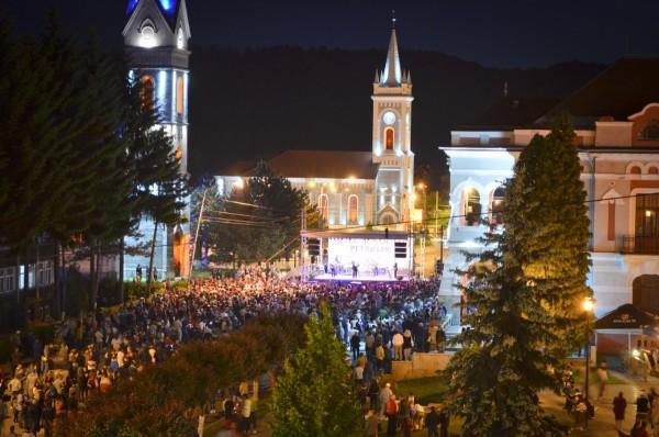 Acțiuni culturale, sportive și artistice de Zilele municipiului Petroșani