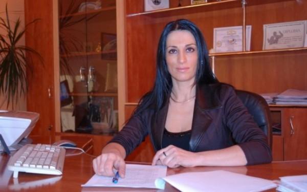 Mia Albescu- condamnată la închisoare cu suspendare