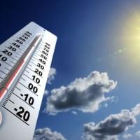 Anul 2020, în clasamentul celor mai călduroși trei ani de la debutul înregistrărilor meteorologice
