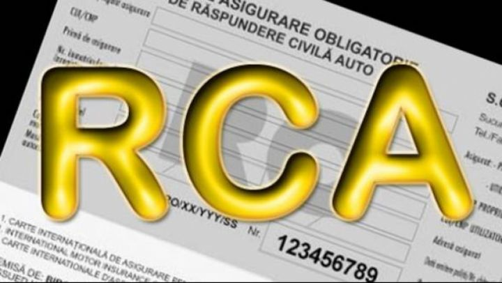 Contractul RCA a intrat in vigoare. Putem face RCA lunar in loc de 6 si 12 luni
