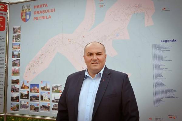 La propunerea primarului din Petrila, autoritățile locale din Valea Jiului caută o soluție comună pentru gestionarea cazurilor de violență domestică
