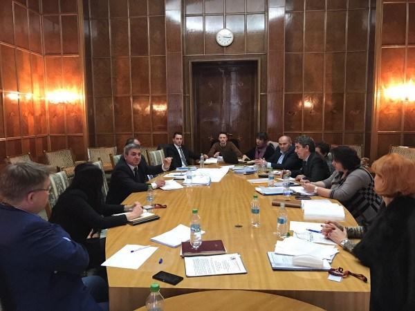 Primarul Vasile Jurca a obținut azi, la Guvern, decizii importante pentru perspectivele de dezvoltare ale Petrilei