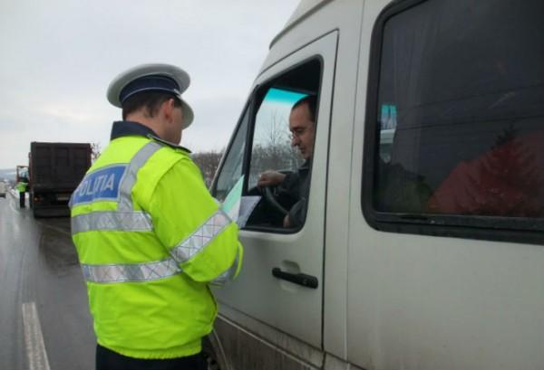 Imaginile surprinse cu telefonul mobil sau cu camera instalată pe bord, probe pentru poliție – PROIECT