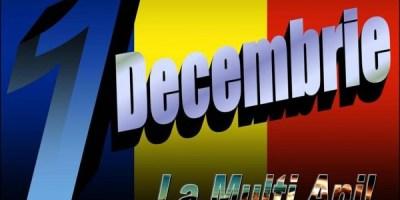 1decembrie