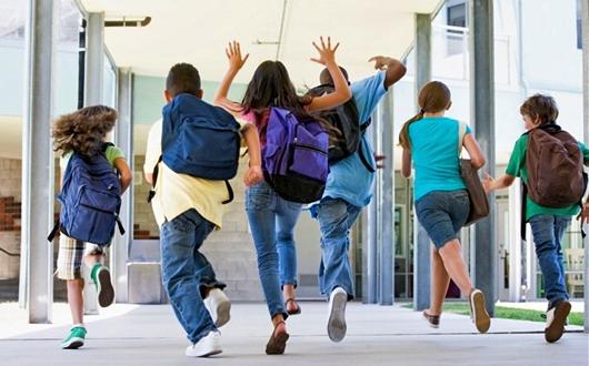 Elevii încep cursurile mai repede în toamnă. Structura completă a anului școlar 2017-2018
