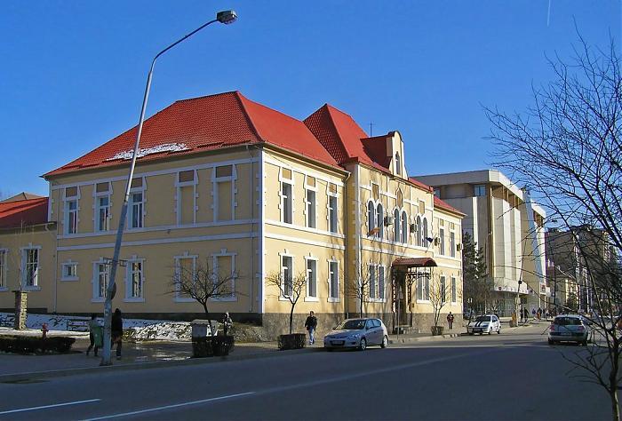 Clubul Sportiv Școlar Petroșani face angajări !