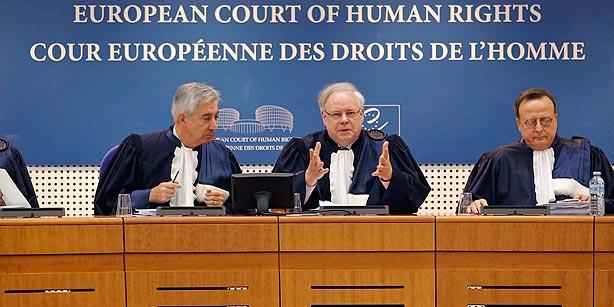 Grațierea, cerută oficial României de CEDO. Iohannis a primit o palmă la Strasbourg