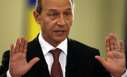Audio șocant! Băsescu: Nu mai pot să mint! Curtea Constituțională a impus modificarea articolului cu abuzul în serviciu