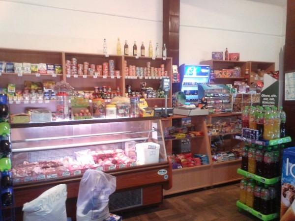 Magazin alimentar în subordinea Edil Sal Prest Petrila