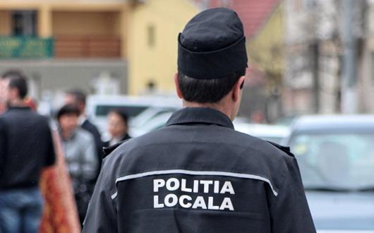 Serviciul Public de Poliție Locală Deva  face ANGAJĂRI