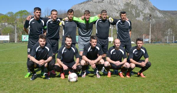 Fotbal. Inter Petrila este campioana județeană, cu două etape înainte de terminarea campionatului