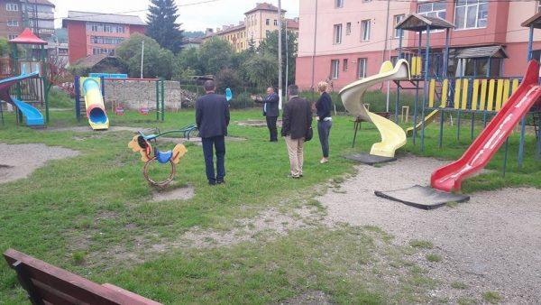 Investiții pentru copiii din Petrila