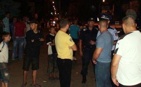 Agresorul din Hațeg nu scapă de celula de arest