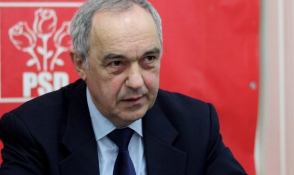 Comunicat de presă al deputatului PSD Laurenţiu Nistor: Eurostat: România, locul 1 în UE la creşterea numărului de angajaţi