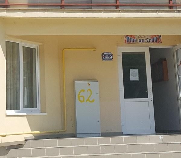 Plăcute de identitate pentru străzile și blocurile din municipiul Lupeni