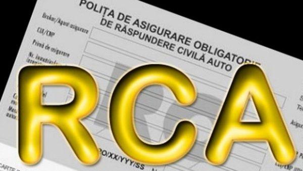 RCA obligatoriu 2018: Care sunt noile tarife de referinţă pentru poliţele auto