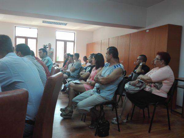 Ce au cerut autoritățile locale de la Petrila după ce se va închide mina Lonea?