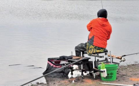 Pescar din Hunedoara tălhărit la Dunăre