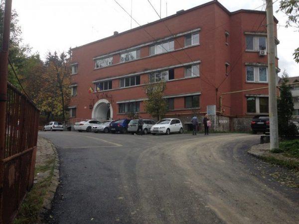 La Spitalul din Lupeni se deschide un punct de recoltare pentru donatorii de sânge