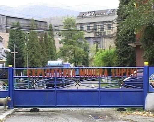 Guvernul a aprobat prelungirea închiderii minei Lupeni
