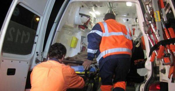 Trei răniți în urma unui accident rutier