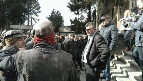 Sindicaliştii CEH solicită o întâlnire cu ministrul Energiei şi susţin că există soluţii pentru redresarea companiei