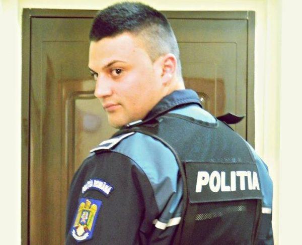 Agenții de poliție sunt la datorie, chiar dacă sunt în timpul lor liber