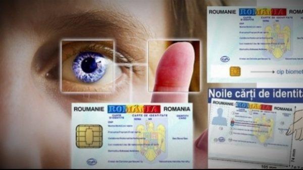 Din 25 mai, românii vor putea REFUZA să dea buletinul de identitate, în anumite situații. Schimbarea adusă de GDPR